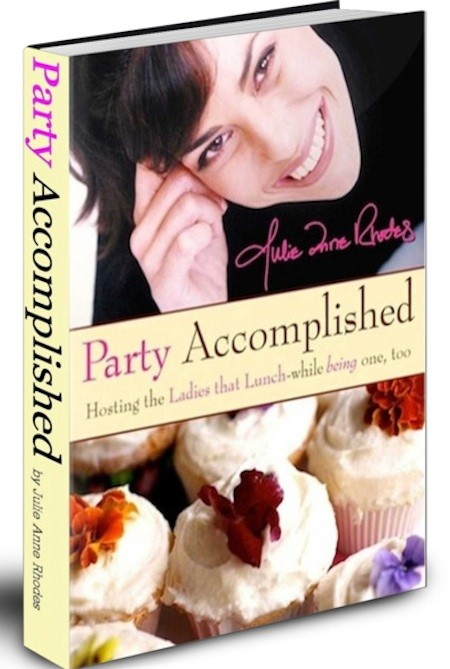 Party Accomplished eBook