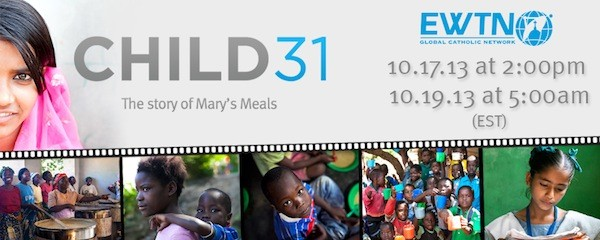 The Story of Mary's Meals
