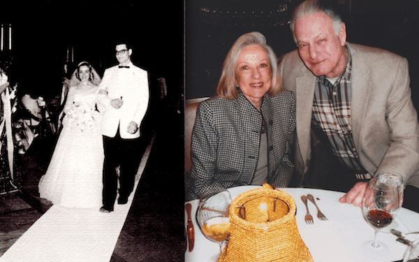 The blind date that has spanned six decades so far