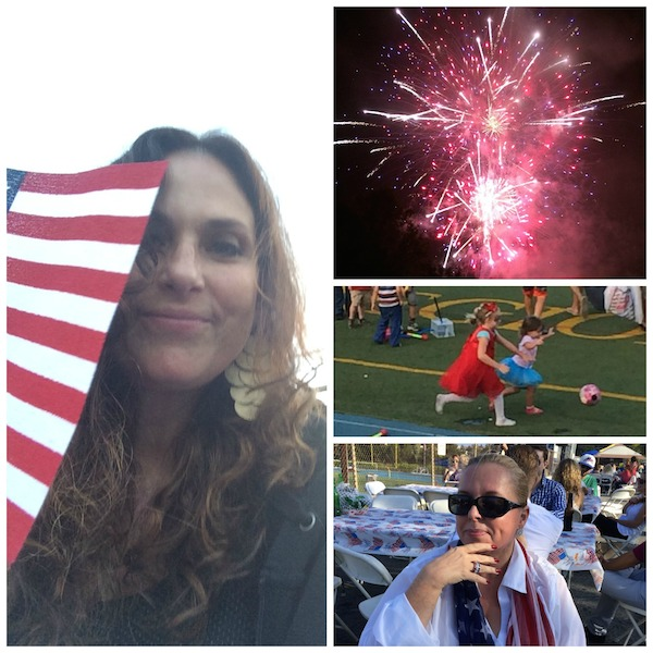 Picnics, concert, and fireworks in the Palisades for July 4th