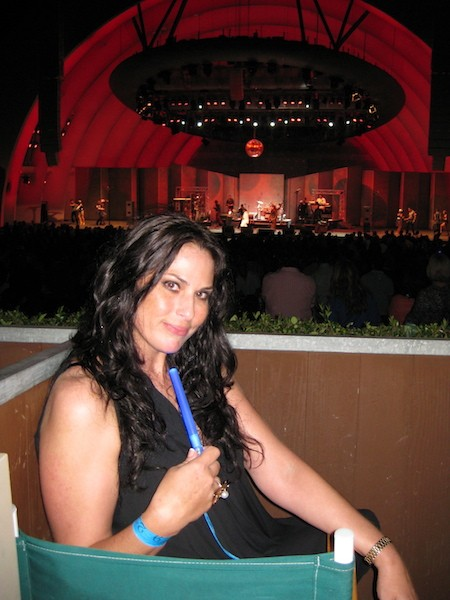 Summer Concerts at the Hollywood Bowl