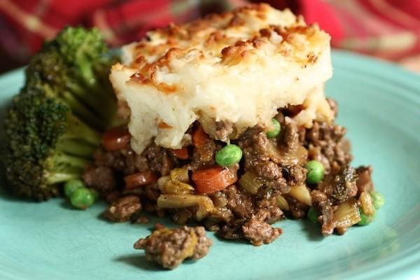 Jewel Shepherd's Pie