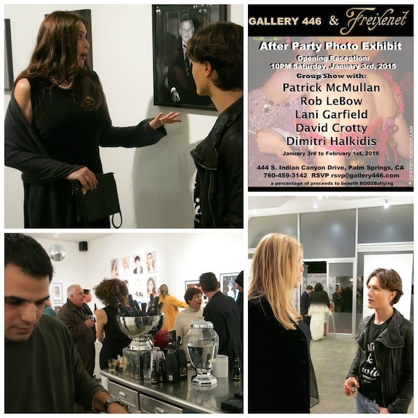 Gallery 446 Party