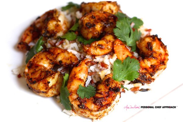 Roasted Garlic & Chili Grilled Shrimp.JPG